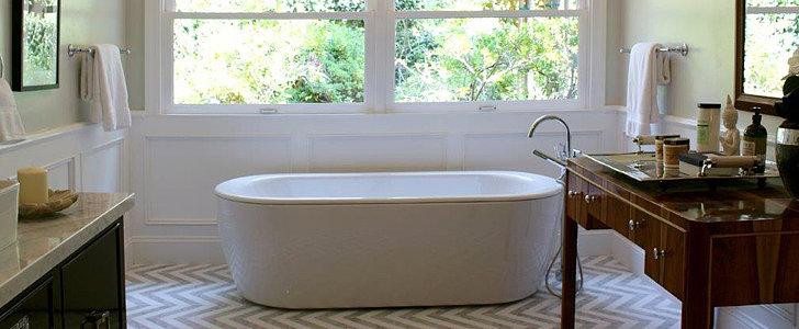 Bathroom Renovation Secrets From an A-List Designer