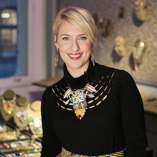 Lulu Frost Designer Lisa Salzer Interview | Video