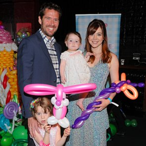 Celebrity Parents Share Holiday Plans