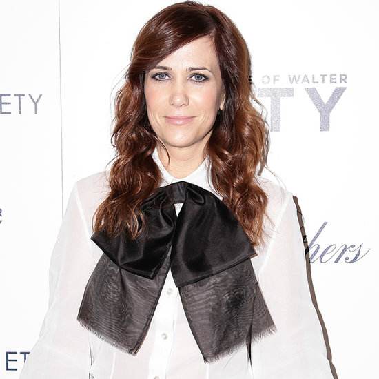 Kristen Wiig at Walter Mitty New York Screening | Pictures
