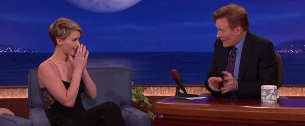 We Need to Talk About Jennifer Lawrence's NSFW Hotel Story