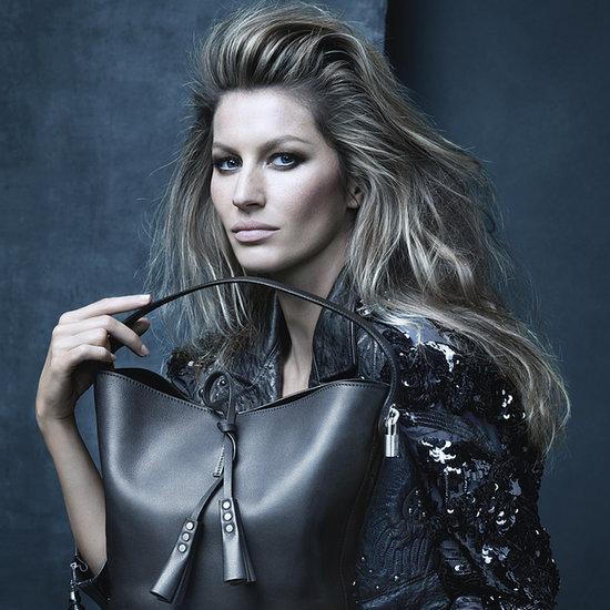 Gisele Bündchen Stars in Marc Jacobs's Final Vuitton Ads