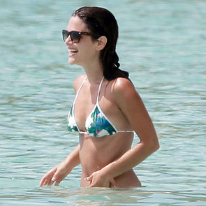 Celebrities in Bikinis 2013