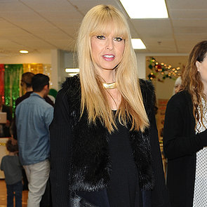 Fashion Designers' New Year's Resolutions: Rachel Zoe