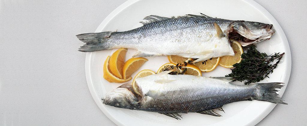 A Shockingly Simple Celebratory Seafood Dish