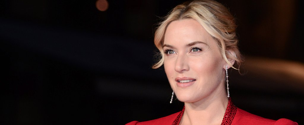 What Did Kate Winslet Do to Anger Dads?