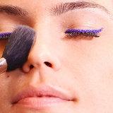 How to Wear Glitter Makeup | VIdeo