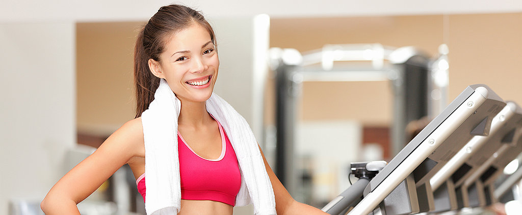 The Most Common Treadmill Quirks You'll See at the Gym