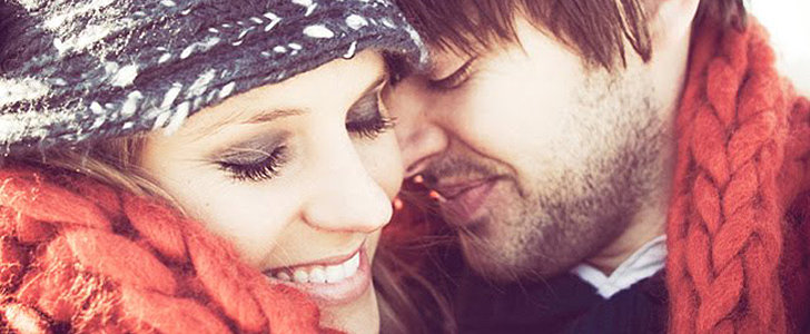 5 Tips For Looking Flawless in Your Engagement Pictures