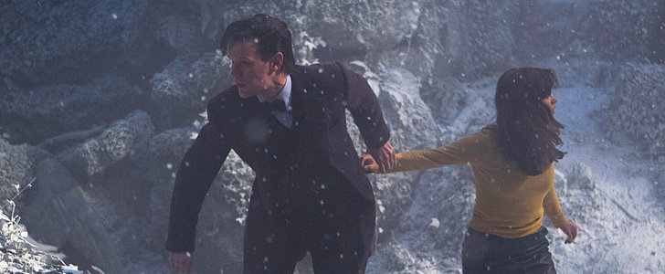 It's Time: Watch Matt Smith's Final Doctor Who Online