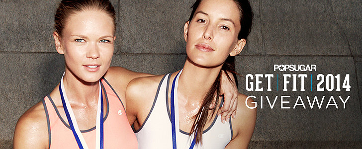 Win a Fitness Spa Vacation and More in Our Get Fit 2014 Giveaway