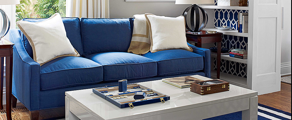 The Living Rooms You'll Want to Copy in 2014