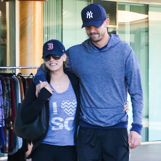 Kaley Cuoco & Ryan Sweeting Together Before Getting Marrie