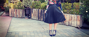 10 Ways to Wear a Midi Skirt!