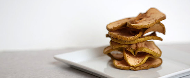 Homemade Cinnamon Apple Chips: Your Go-To Sweet Snack