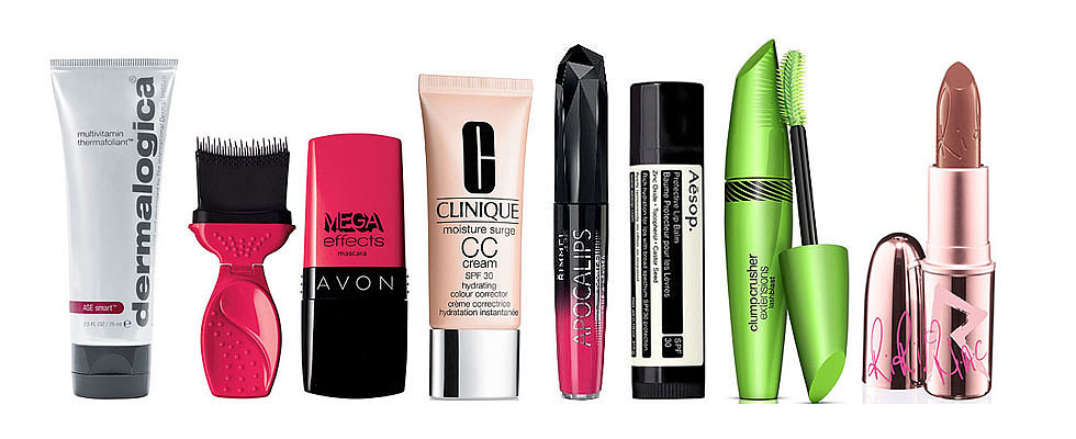 The Must-Have Beauty Products of 2013