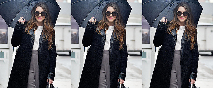 3 Ways to Rock 1 Chic Pair of Tuxedo Pants