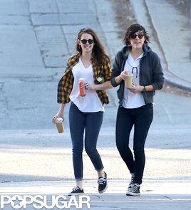 Kristen-smiled-her-friend
