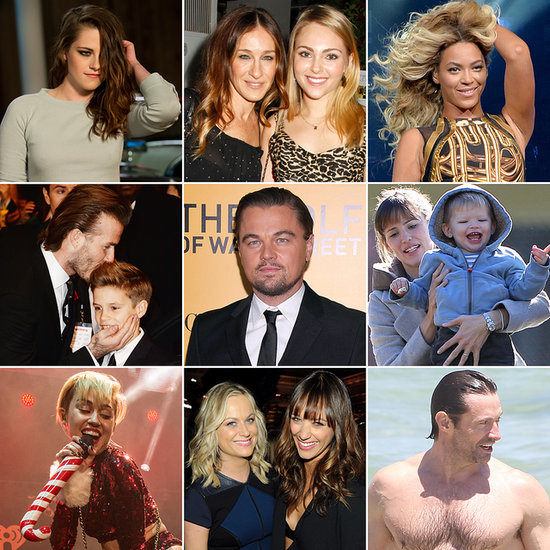 December's Must-See Celebrity Moments!