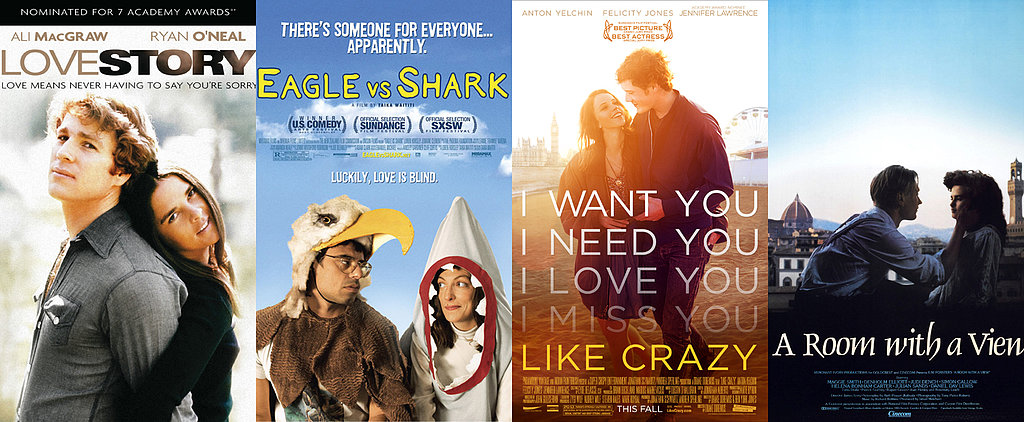 Movies about online dating