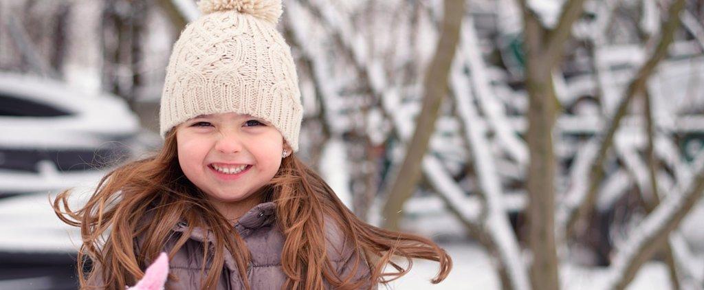 8 Outdoor Activities Perfect For Winter Weekends