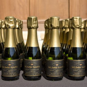 The Magical Science Behind Champagne's Bubbles