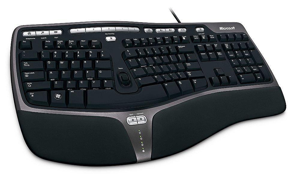 Natural Keyboard Elite