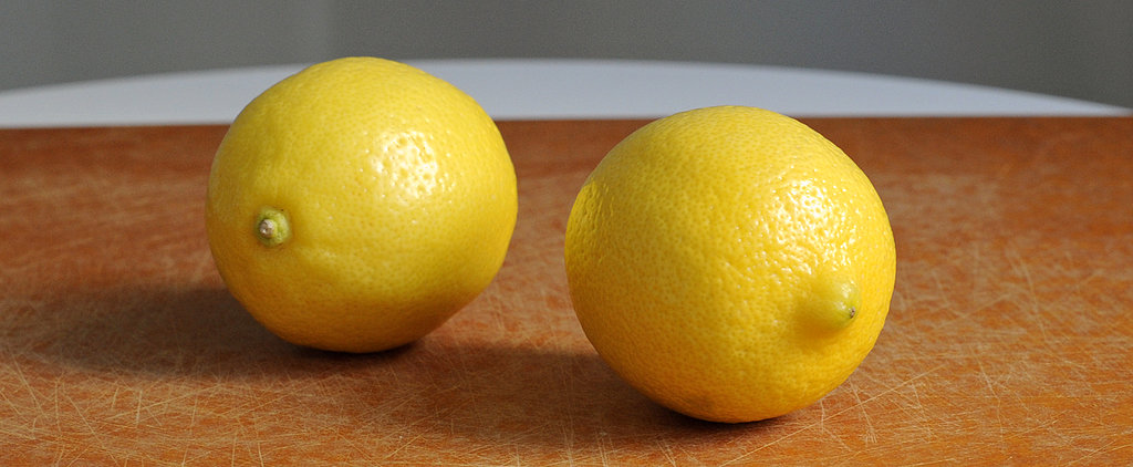 How to Zest Citrus Without a Microplane