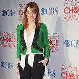 People's Choice Awards Best Dressed Celebrities (Video)