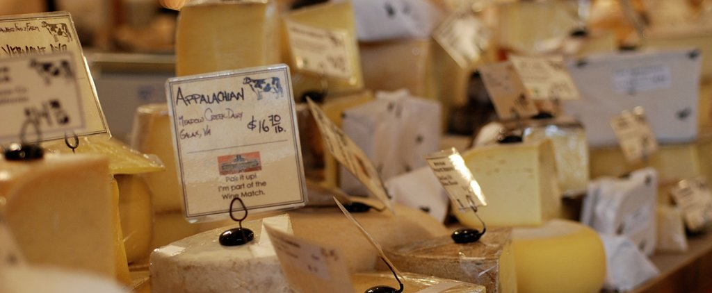 10 Cheese Names You're Likely Pronouncing Wrong