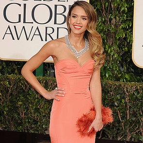 Best Golden Globes Dresses