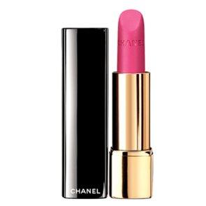 Chanel Rouge Allure Velvet Lipstick Review