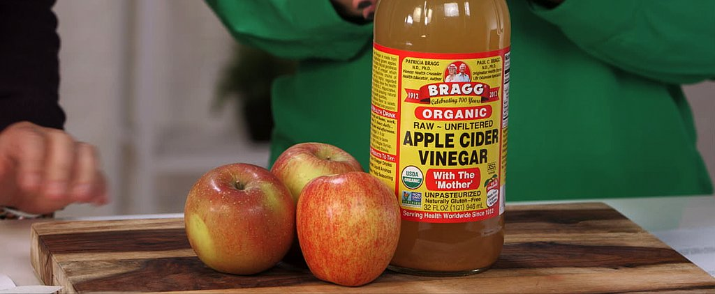 Can Apple Cider Vinegar Curb Cravings?