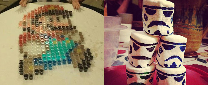 Meet 9 Geeks Who Put Your Partying to Shame