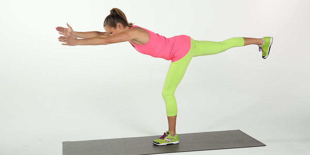 No-Excuses Bodyweight Blast: Circuit Workout