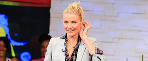 Cameron Diaz Has Big Plans For Your Body
