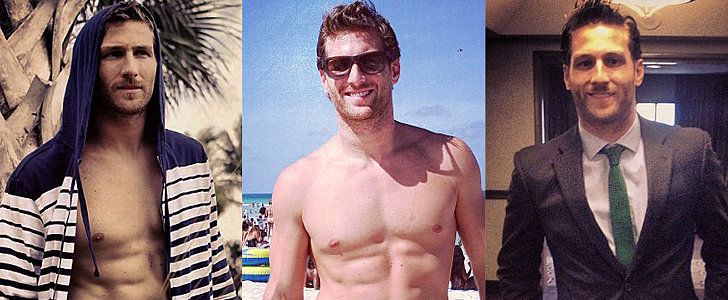 Why Juan Pablo Really Is the Most Eligible Bachelor