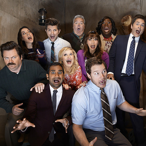 Best Quotes From Parks and Recreation