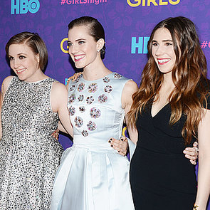 Girls Season 3 Three Premiere