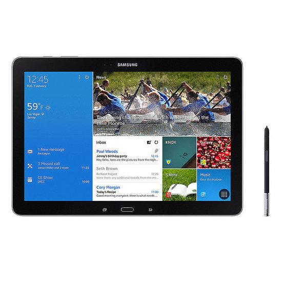 Samsung NotePRO Phone