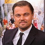Leonardo DiCaprio on the Ellen Show 2014