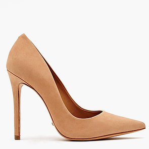 Nude Pumps Under $150 | Shopping