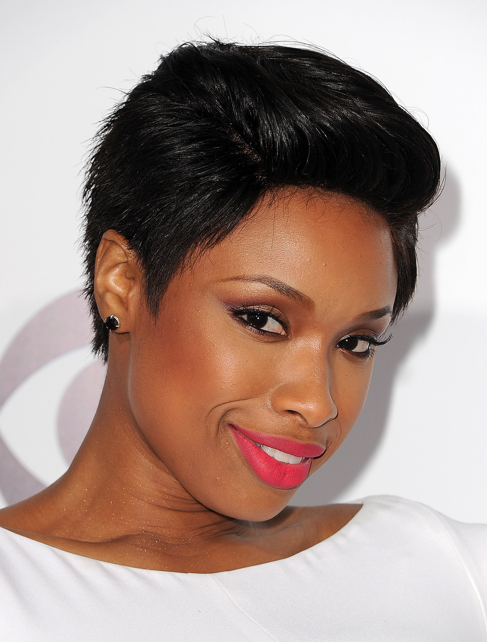 Jennifer Hudson 360 Degrees of Beauty From the People s Choice Awards