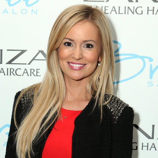 Emily Maynard Is Engaged