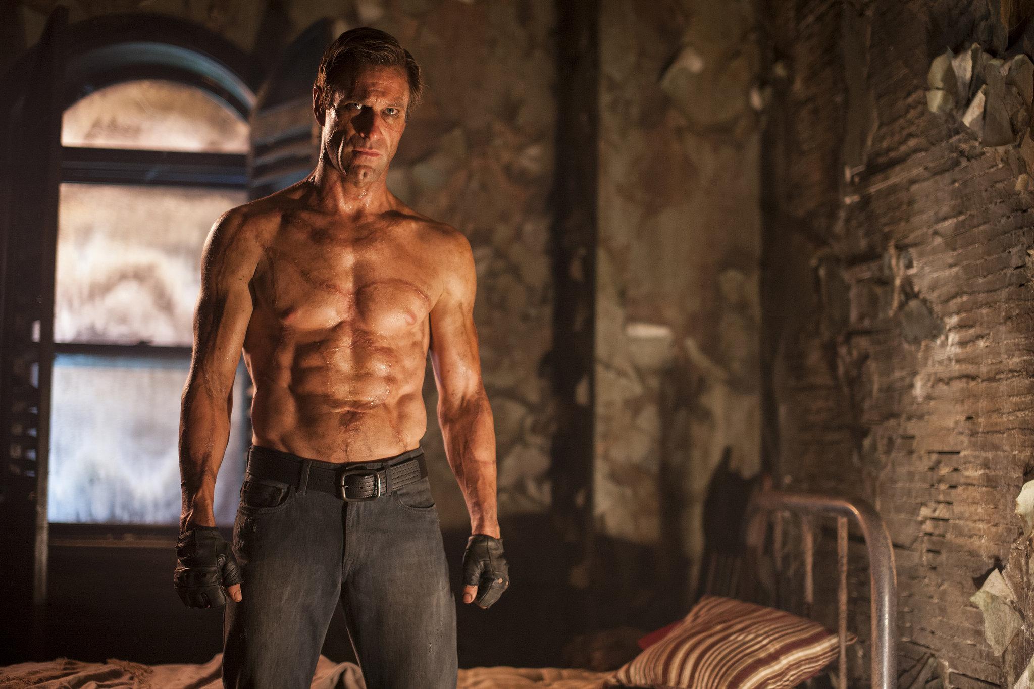 Aaron Eckhart, I, Frankenstein