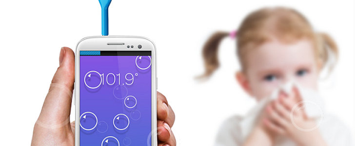 7 Techie Finds For Parents and Kids at the 2014 CES Show