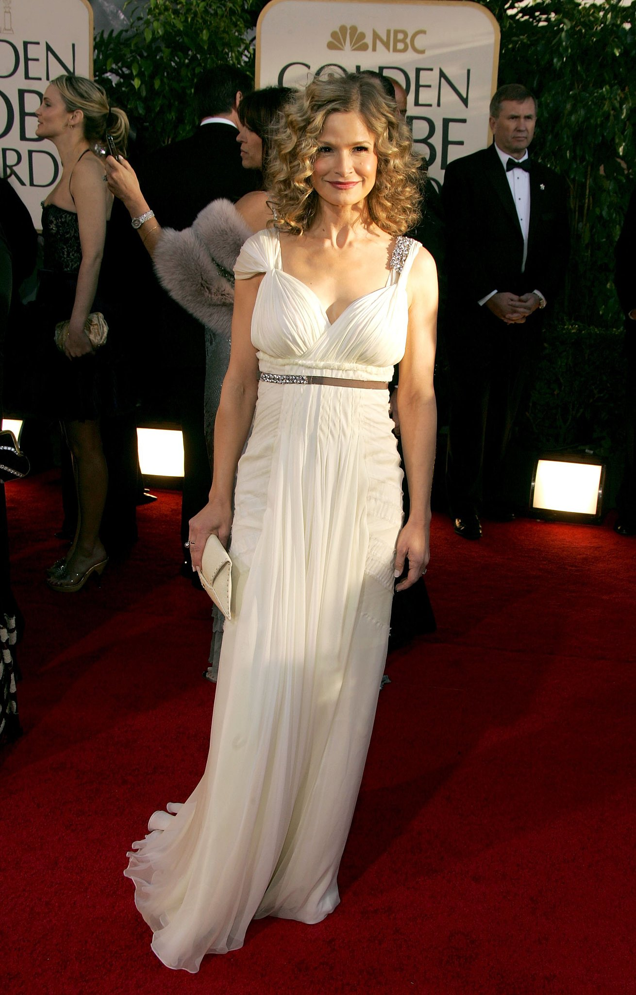 Kyra Sedgwick in 2007.