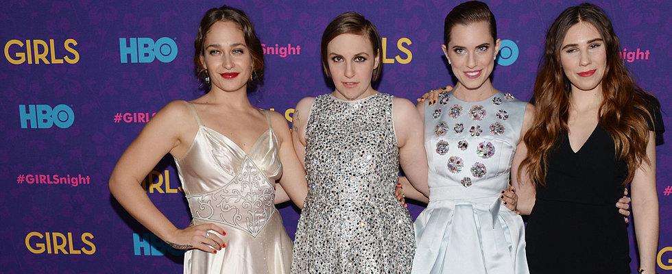 Celebrity Tweets of the Week: Lena Dunham, Seth & Jonah, Mindy Kaling & More!