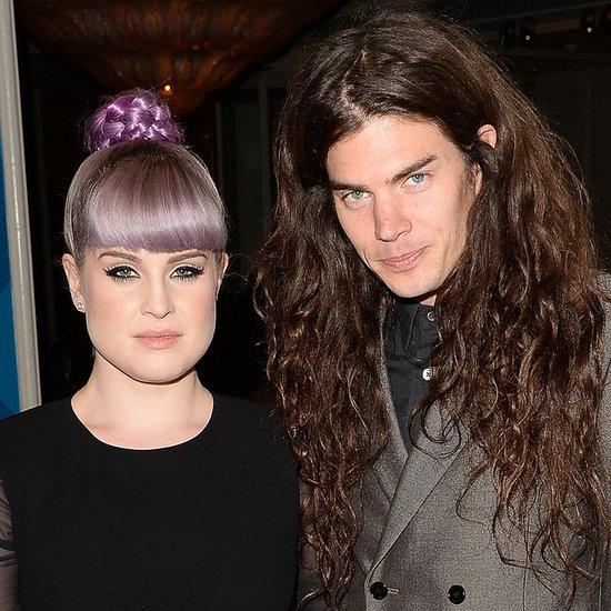Kelly Osbourne Breakup With Matthew Mosshart