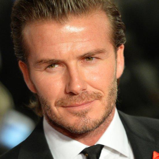David Beckham For H&M Boys Clothes
